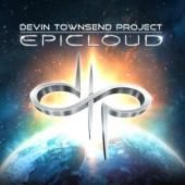Townsend Project, Devin - Epicloud (Special Edition) (cover)