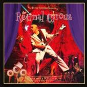 Devin Townsend Project - Retinal Circus (2CD) (cover)