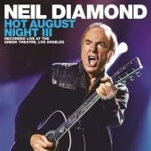 Diamond, Neil - Hot August Night III (2CD)
