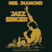 Diamond, Neil - Jazz Singer (LP)