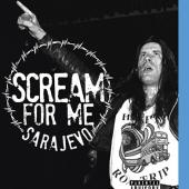 Dickinson, Bruce - Scream For Me Sarajevo (BluRay)