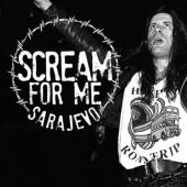 Dickinson, Bruce - Scream For Me Sarajevo (DVD)