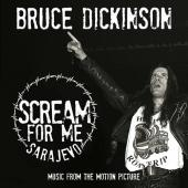 Dickinson, Bruce - Scream For Me Sarajevo