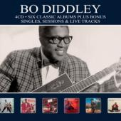 Diddley, Bo - 6 Classic Albums (4CD)
