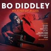 Diddley, Bo - My Kind of Blues (2CD)