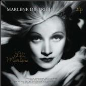 Dietrich, Marlene - Lili Marlene (LP)