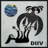 Diiv - Oshin (LP) (cover)
