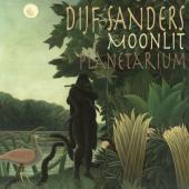 Dijf Sanders - Moonlit Planetarium (LP)
