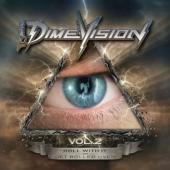 Dimebag Darrell - Dimevision Vol. 2 (Roll With It or Get Rolled Over) (CD+DVD)
