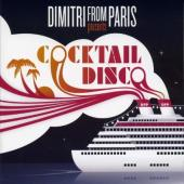 Dimitri From Paris - Cocktail Disco (2CD)