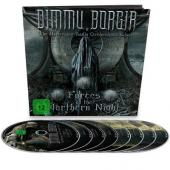 Dimmu Borgir - Forces of the northern night (Earbook)