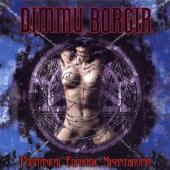 Dimmu Borgir - Puritanical Euphoric Misanthropia (Limited) (2LP)