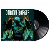 Dimmu Borgir - Spiritual Black Dimensions (Limited) (LP)