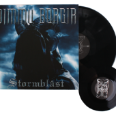"Dimmu Borgir - Stormblast 2005 + EP (LP+7"")"