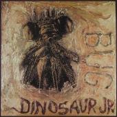 Dinosaur Jr. - Bug (LP) (cover)