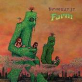 Dinosaur Jr - Farm (cover)