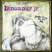 Dinosaur Jr. - You're Living All Over Me (LP) (cover)