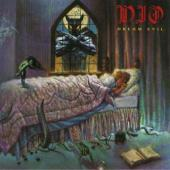 Dio - Dream Evil (Deluxe) (2CD) (cover)