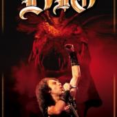 Dio - Finding The Sacred Heart (Live In Philly 1986) (DVD) (cover)