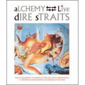 Dire Straits - Alchemy Live (20th Anniversary) (DVD) (cover)