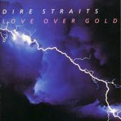 Dire Straits - Love Over Gold (cover)