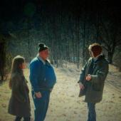 Dirty Projectors - Swing Lo Magellan (LP) (cover)