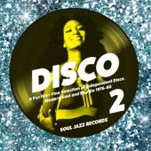 Disco 2: A Further Fine Selection of Independent Disco, Modern Soul and Boogie (2CD)