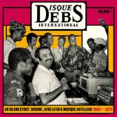 Disques Debs International (Volume One) (2LP)