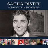 Distel, Sacha - 8 Classic Albums (4CD)