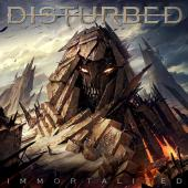 Disturbed - Immortalized (cover)