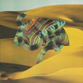 Django Django - Django Django (LP+CD) (cover)