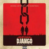 Django Unchained (OST) (cover)