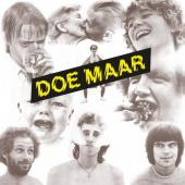 Doe Maar - Doe Maar (Yellow Vinyl) (LP+CD)