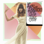 Doillon, Lou - Soliloquy (LP)