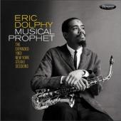 Dolphy, Eric - Musical Prophet (3CD)