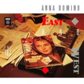 Domino, Anna - East & West + Singles (LP)