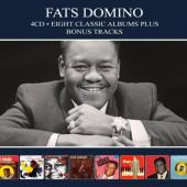 Domino, Fats - Eight Classic Albums (4CD)