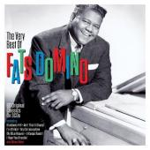 Domino, Fats - Very Best of (3CD)