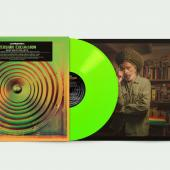 Letts, Don - Late Night Tales (Presents Version Excursion/Ltd./Fluorescent Green) (LP)