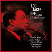 Donaldson, Lou - Lou Takes Off (LP)
