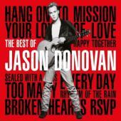 Donovan, Jason - Best of
