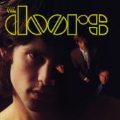 Doors - Doors (LP) (cover)