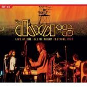 Doors - Live At the Isle of Wight Festival (DVD+CD)