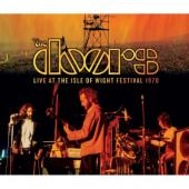 Doors - Live At the Isle of Wight Festival 1970 (BluRay)