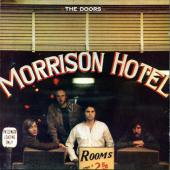 Doors,the - Morrison Hotel (Expanded) (cover)