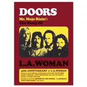 The Doors - Mr. Mojo Risin / The Story Of L.A. Woman (DVD) (cover)