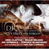 Dr. John - City That Care Forgot (cover)