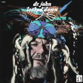 Dr. John - Locked Down (LP+CD) (cover)