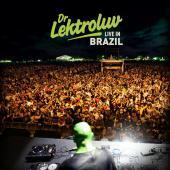 Dr. Lektroluv - Live In Brazil (cover)