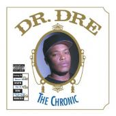 Dr. Dre - Chronic (1990) (LP)